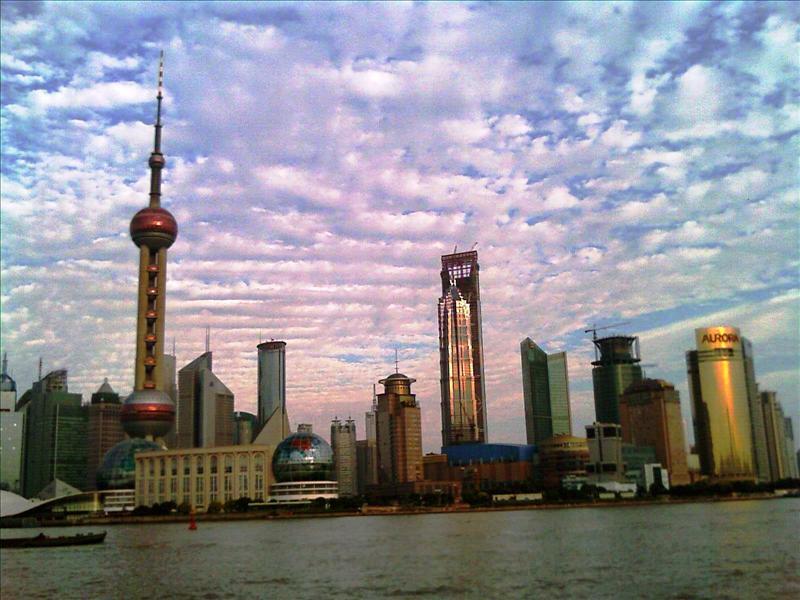 New Shanghi