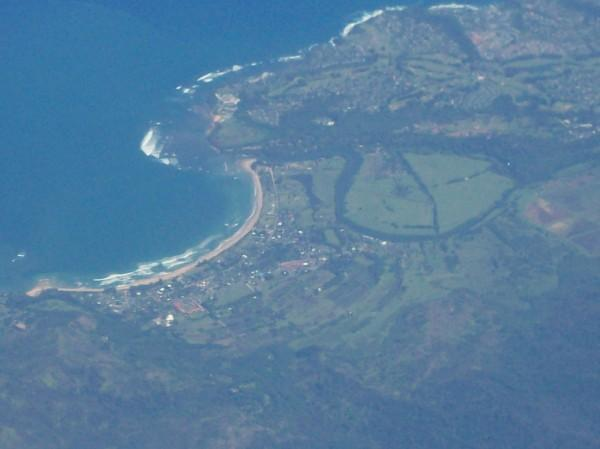 More Pics over Kauai
