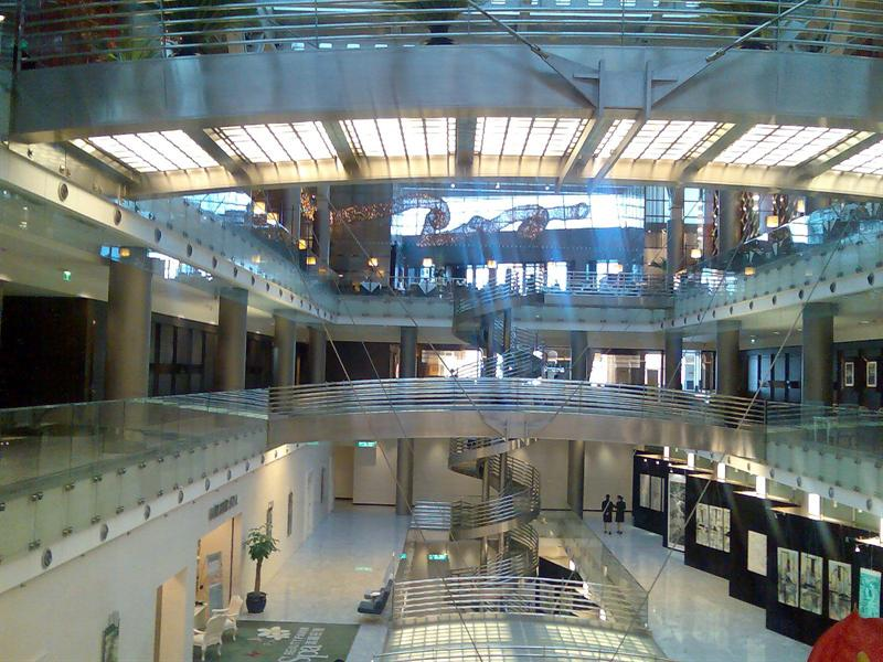 金茂时尚中心