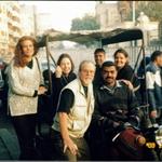 Getting around Cairo