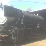 Dia del Patrimonio Talleres AFE Peñarol