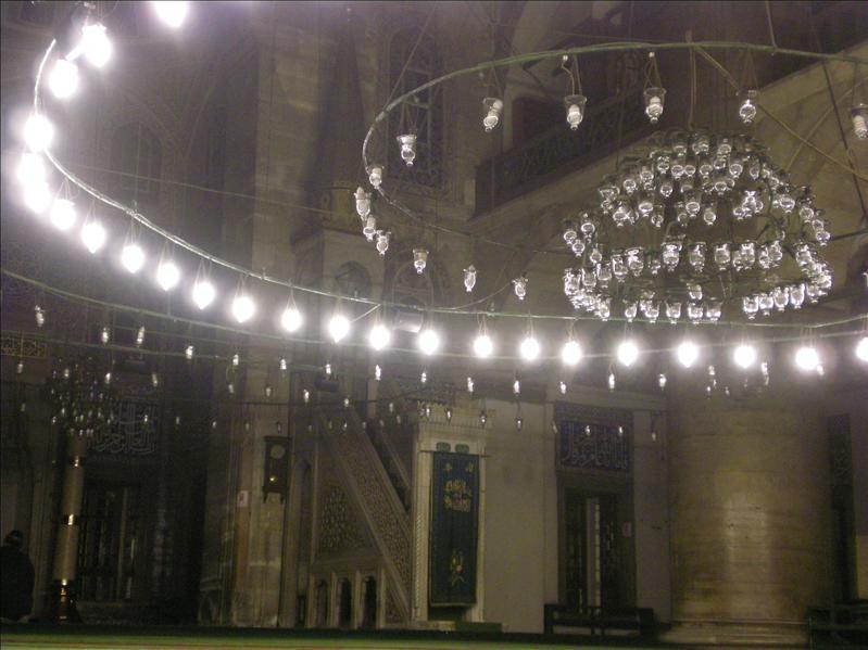 Pascià Mosque