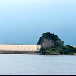 船灣淡水湖主壩