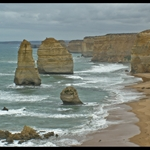 Great Ocean Road (Jan 2008)