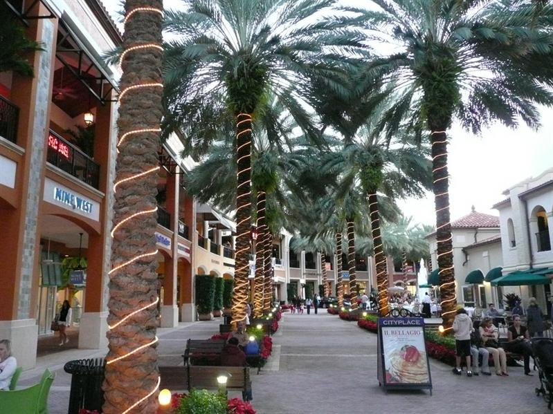 West Palm Beach - City Place