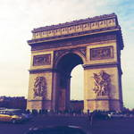 France - Winter Break 2011