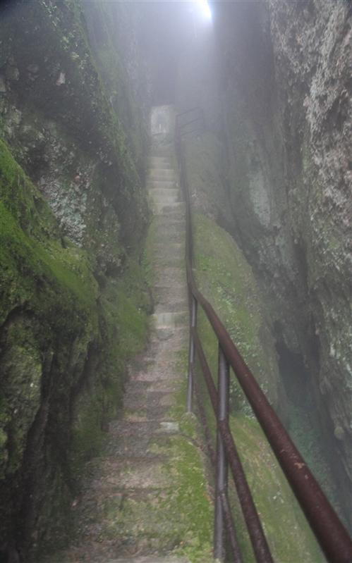 QuZhou, JiangLang Mountain, ZheJiang, China