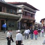 XiangGeLiLa, YunNan, China