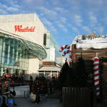 Westfield shopping centre