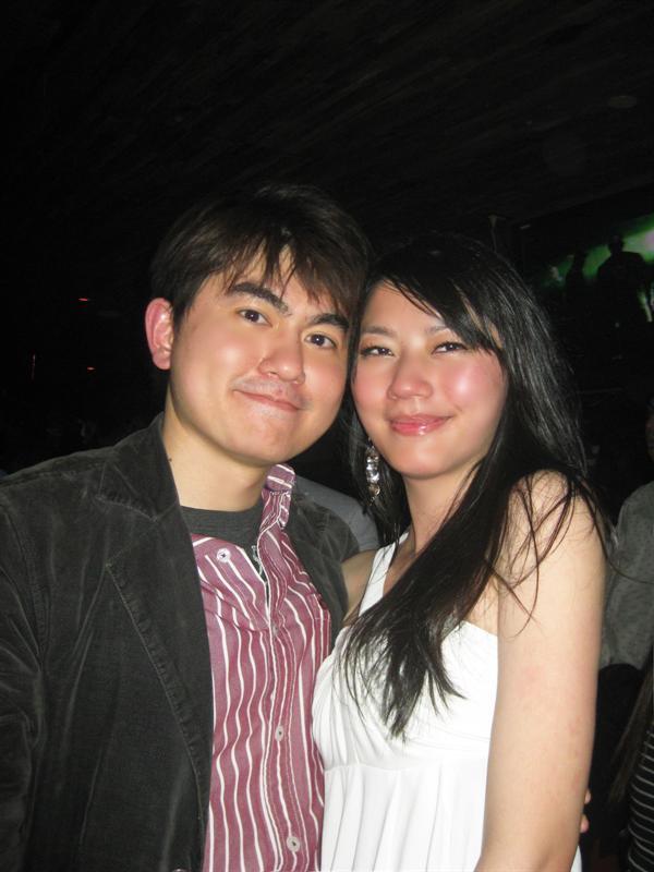 Jason & Vivian
