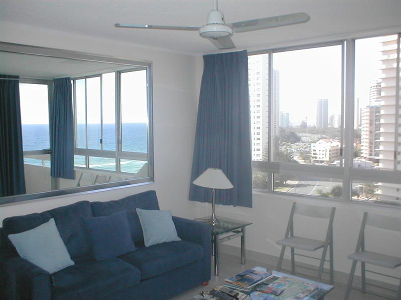 My apartment in Surfers Paradise