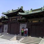 Datong(大同),Shanxi(山西),China