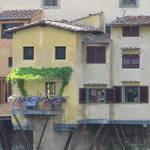 Ponte Vecchio (Ausschnitt)