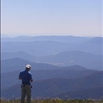 Mount Bogong - Roof Of Australia! (Feb 2008)