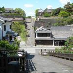 2017年5月九州遊--杵築