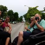 Cuba met van den Bos