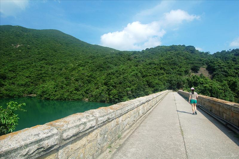 Tai Tam Tuk Reservoir 大潭篤水塘