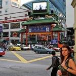 Chińska dzielnica-China town