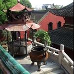 Temple taoiste changchun
