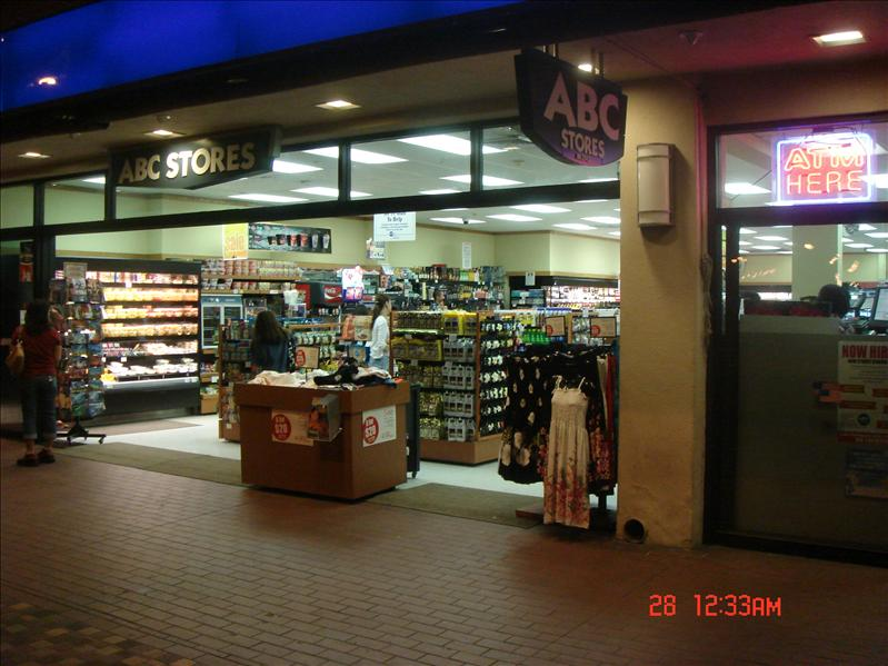 You will see this store in *Everywhere* *seriously*