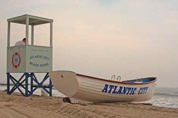 petorl of atlantic beach
