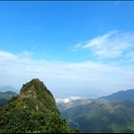 20101204 石芽北脊 Shek Nga North Ridge