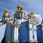 Kiev in summer 2011