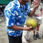 Tonga Stillehavet