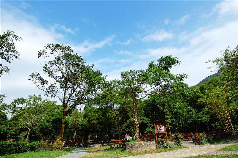 馬鞍山郊野公園燒烤場Ma On Shan Country Park Barbecue Site