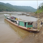 Laos 2003