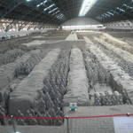 63. Xian Terracotta Warriors.JPG