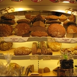 German bread--Heidelberg