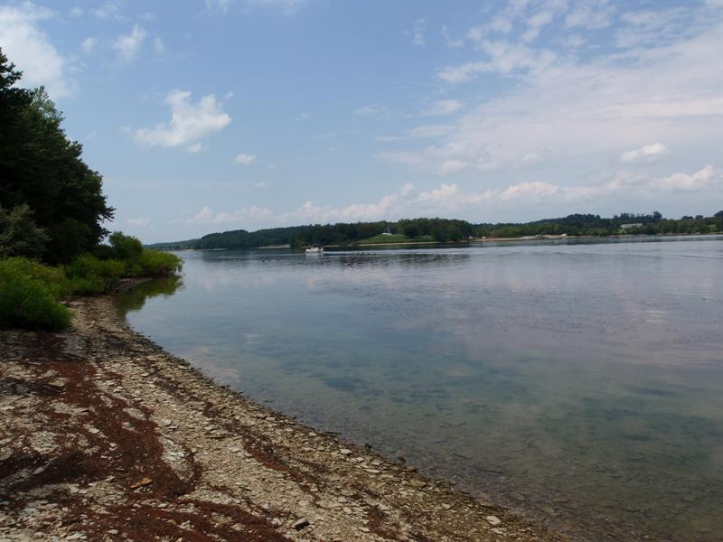 Lake Marburg