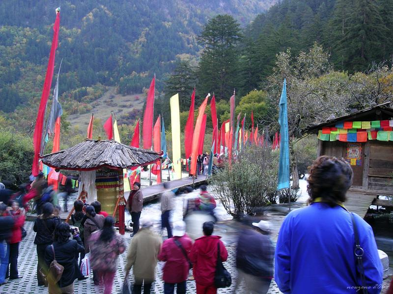 ShuzhengVillage 樹正寨