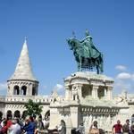 Budapest HONGARIJE 17-20mei07