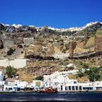 Thira, Santorini '2012