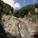 Nunobiki Waterfall