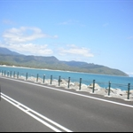 Coastel Drive North Of Cairns