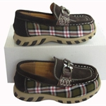 Burberry kids shoes-002