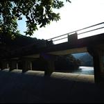 鶴藪水塘 Hok Tau Reservoir