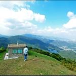 20081019 Tsuen Kam Au to Ho Pui Reservoir 荃錦坳至河背水塘