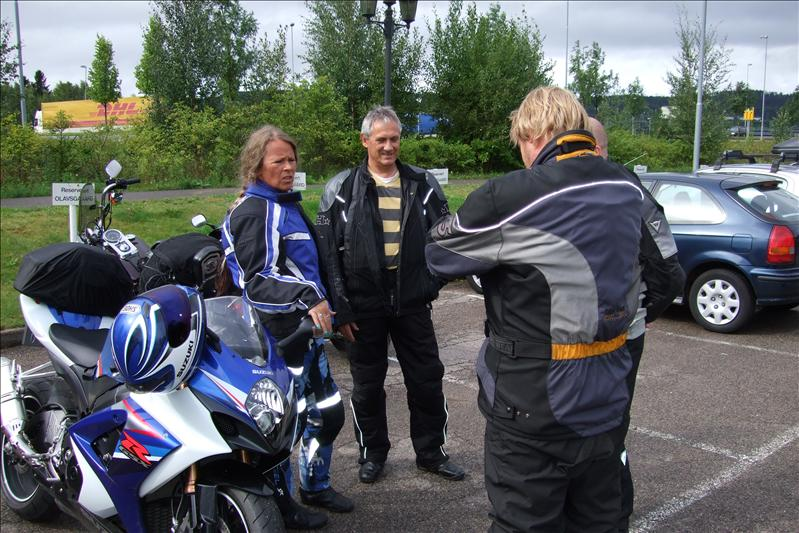Olavsgård på vei til Geiranger