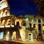 Rome, Italy, May 2003