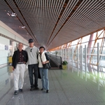 Beijing air-port