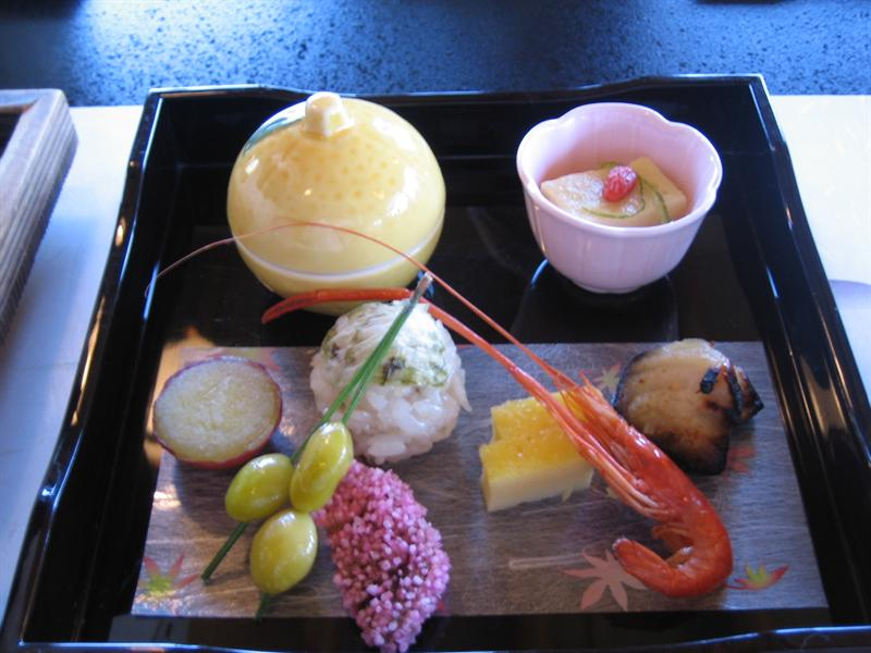 japanese food beautiful