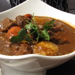 Beef & Guinness Stew