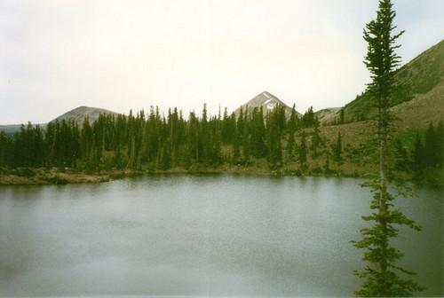 lake at Auburns Hills