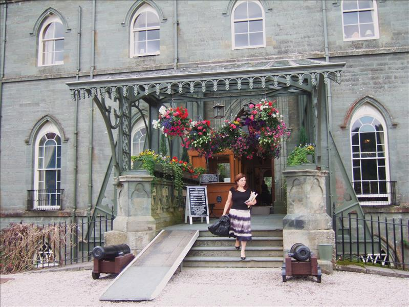 Inverary Castle