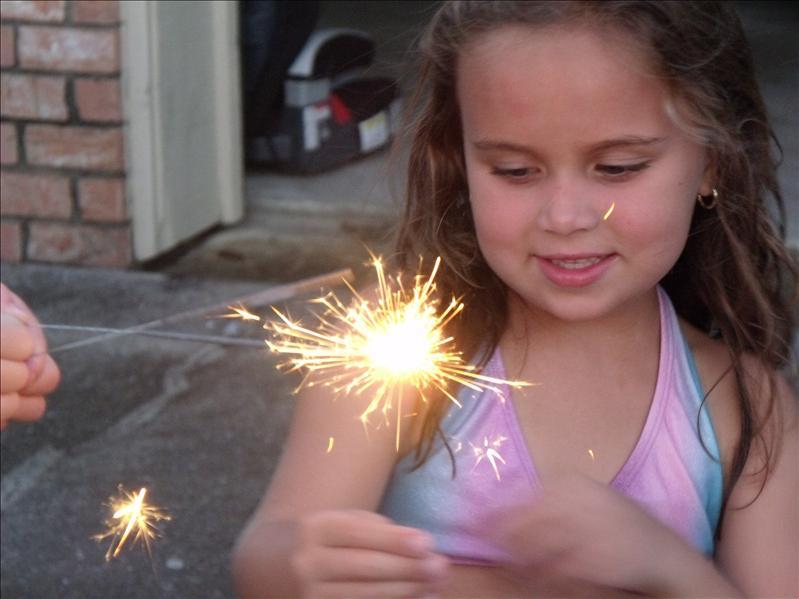 Alex sparkling
