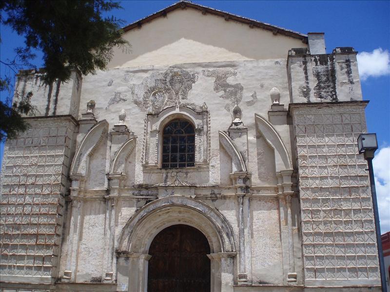 San Cristobal de las CasasSan Cristobal de las Casas
